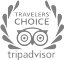 Tripadvisor award for Best Fine Dining Restaurants